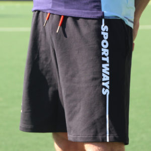 SportWays - Staff Short Zwart