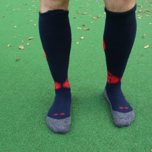 SportWays - Staff Socks